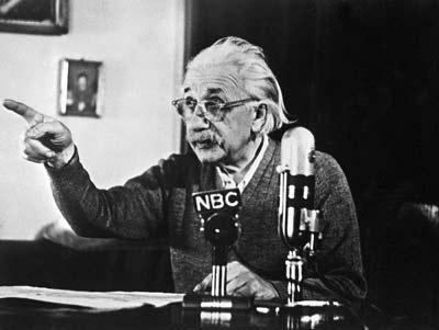 زندگینامه آلبرت اینشتین +تصاویر
