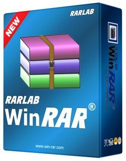 آموزش کار کردن با فایل Winrar