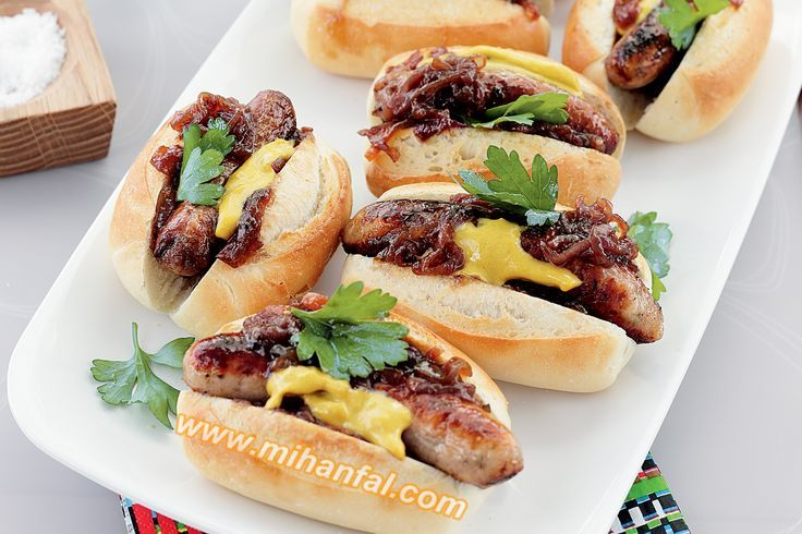 Image result for طرز تهیه ساندویچ