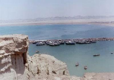 دریاچهها، سواحل و گردشگاههای آبی ایران