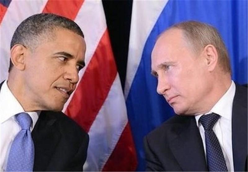 توافق اوباما و پوتین درمورد تحریمهای ایران
