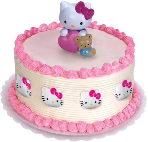 5co83b9i مدل های زیبای کیک تولد دخترانه