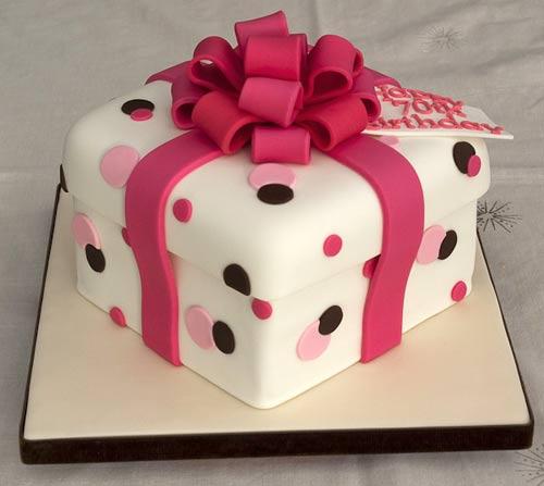 5o2mqf9t مدل های زیبای کیک تولد دخترانه