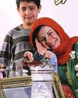بازیگران معروف سینما به همراه فرزندانشان +تصاویر