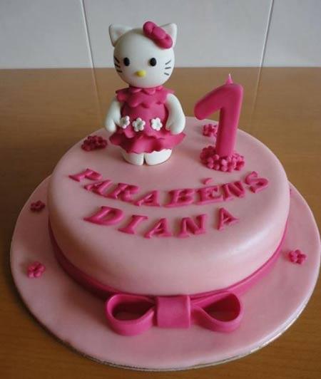 ddpcuuw6 مدل های زیبای کیک تولد دخترانه