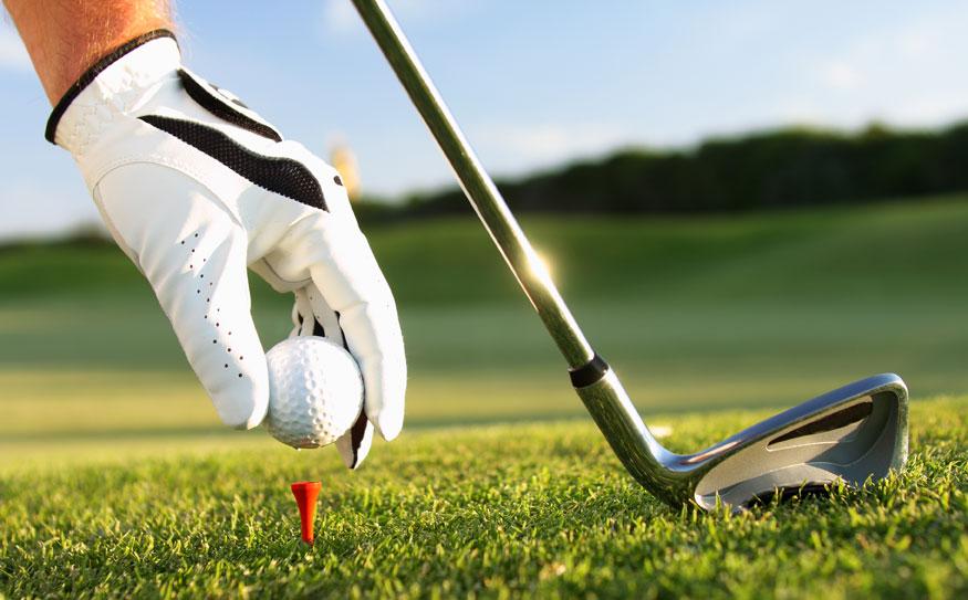آشنایی با ورزش گلف