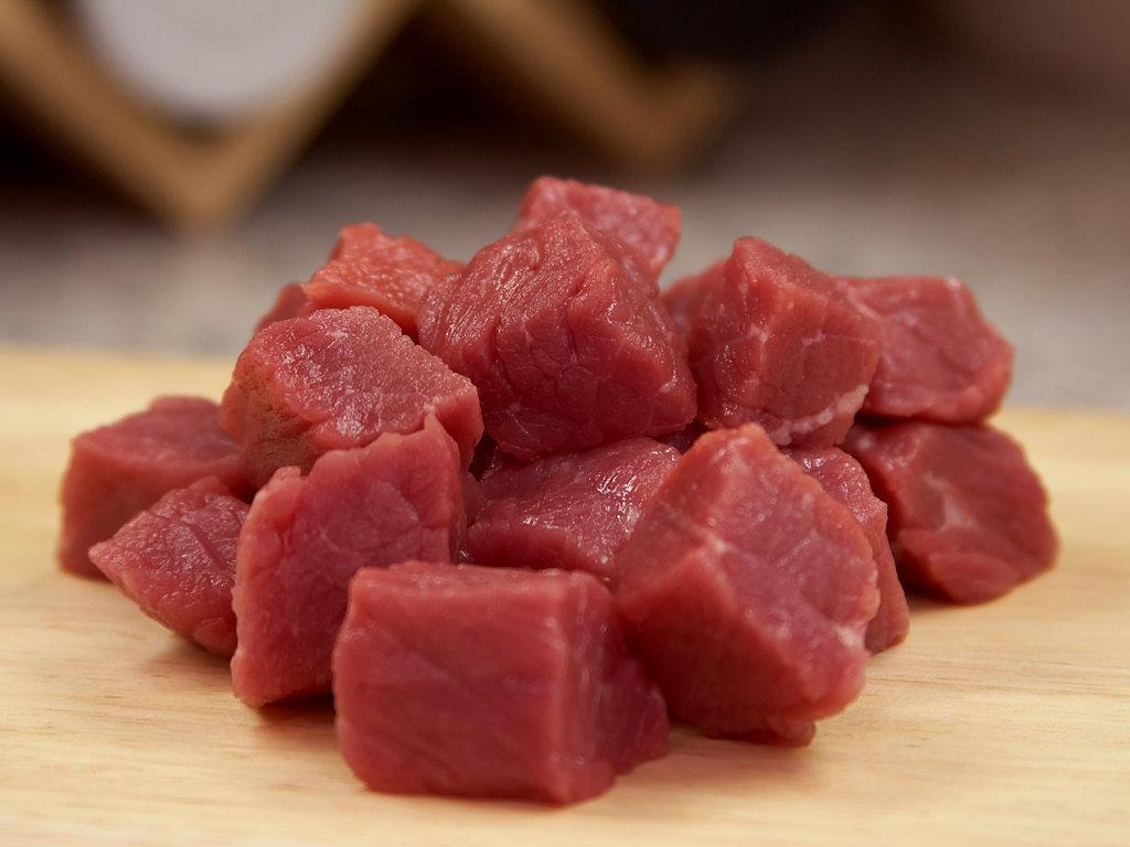 جایگزین های مناسب گوشت