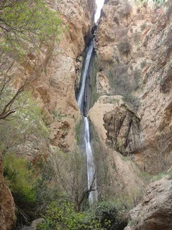 ir2348 آبشارهای دیدنی ایران +تصاویر