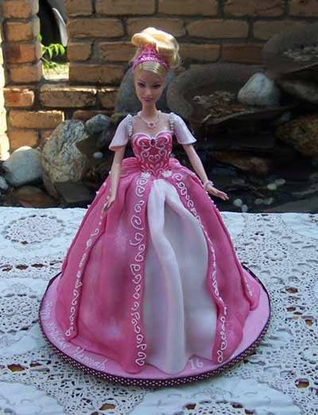 j1ihr61h مدل های زیبای کیک تولد دخترانه