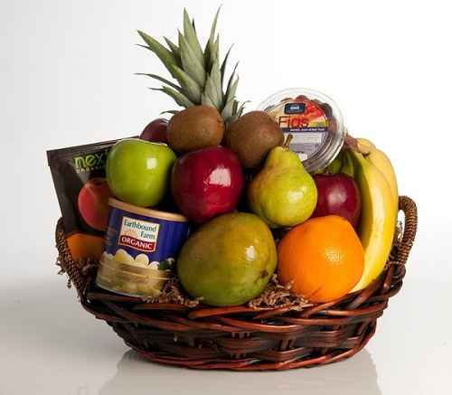 مواد غذایی مفید برای سلامت پوست و مو