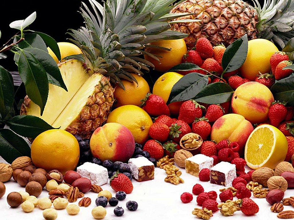 میوههای مفید برای بیماران کلیوی