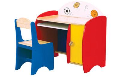 mo9438 مدل های شیک و زیبای میز تحریر کودک
