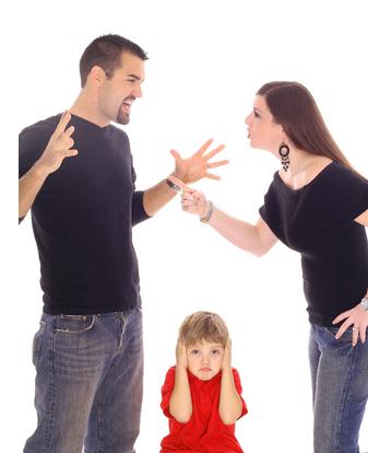 نبایدهای مشاجره با مردان در زندگی زناشویی
