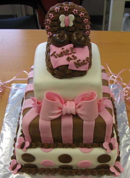 qc2iy3qq مدل های زیبای کیک تولد دخترانه