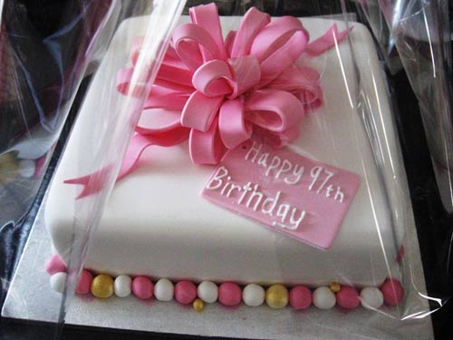sagp3qua مدل های زیبای کیک تولد دخترانه