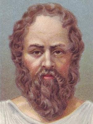 جملات فوق العداه زیبا و خواندنی از سقراط