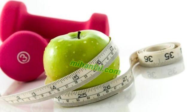 روش های ساده اما مفید برای پیشگیری از چاقی
