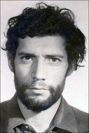 این مرد را می شناسید؟ /عکس