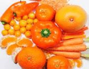 آنتیاکسیدانها در 8 رنگ
