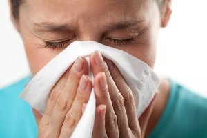 درمان سرماخوردگی با طب سنتی
