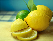 خواص فوق العاده لیمو ترش