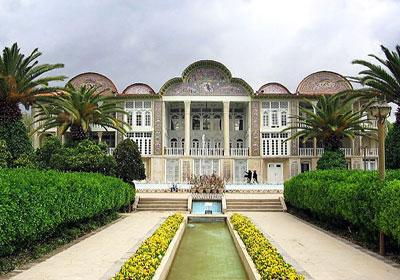 برخی از زیباترین باغهای ایران