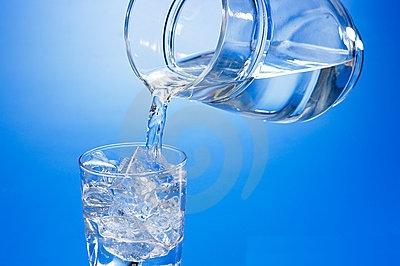 آب سرد کبد را چرب میکند