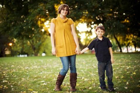 ترفندهای زیبایی برای مادران
