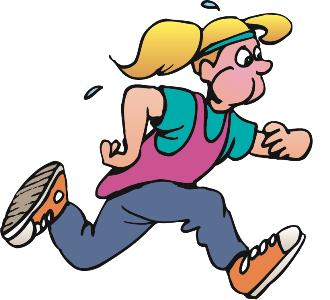 پیادهروی چربیها را بهتر می سوزاند یا دویدن؟
