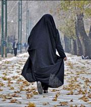 زن چادری+اگه دوست داری چادری باشی بخوان!+وبلاگستان امام صادق(ع)