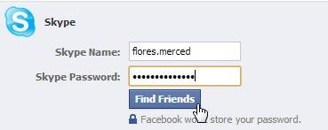 آموزش یافتن دوستان در فیس بوک