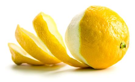فواید اعجاب انگیز پوست لیمو ترش