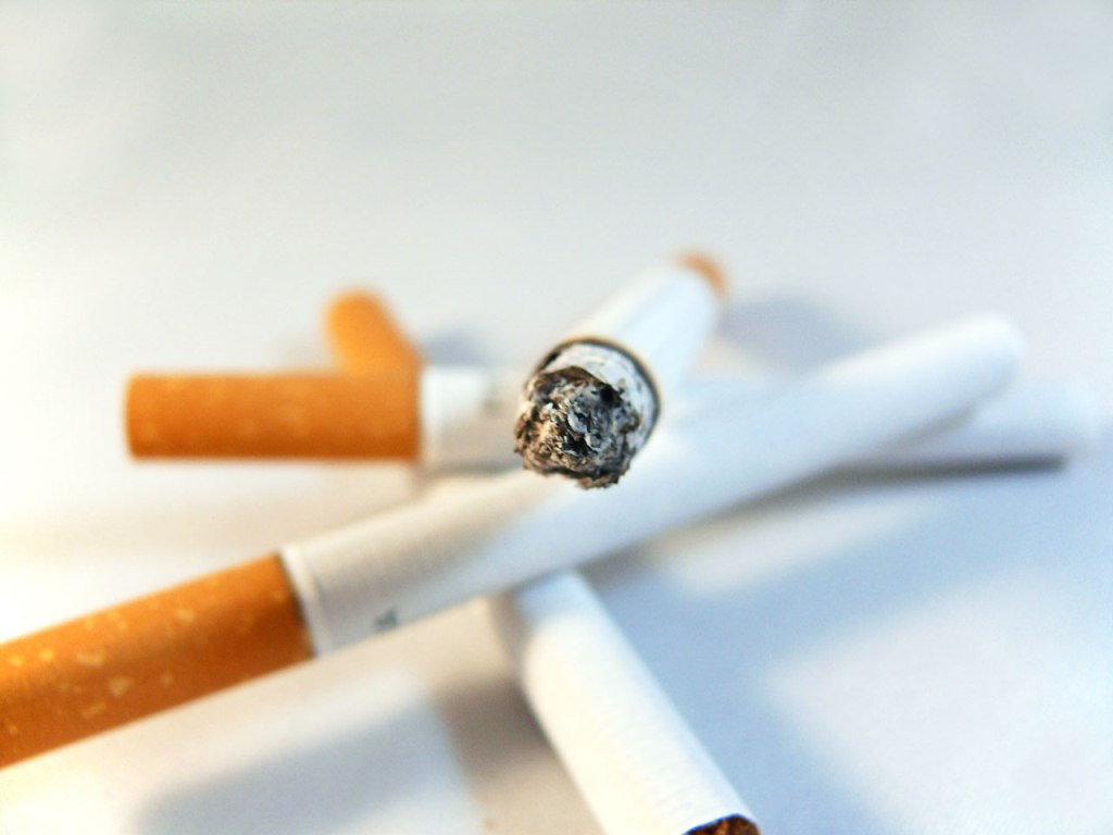 تصورات غلط درباره سیگار