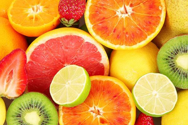 تاثیرات ویتامین c بر روی پوست