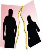 طلاقهای بی سر و صدا