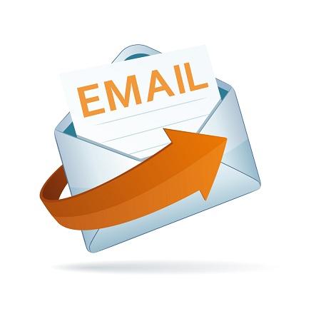 یک ترفند کاربردی برای آنهایی که زیاد از ایمیل استفاده می کنند