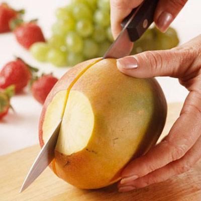 آموزش بیرون آوردن هسته چند میوه