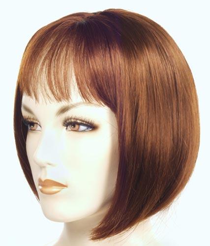 انتخاب مدل و رنگ مو