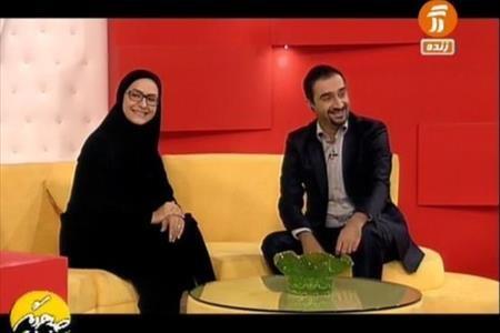 حاشیه های ازدواج دو مجری معروف تلویزیون