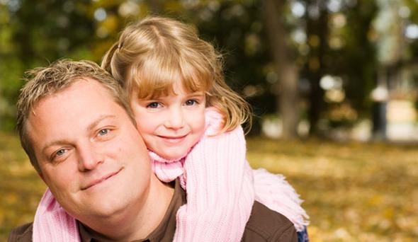 ۵ باور غلط درباره پدرها
