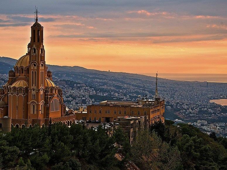 ۲۰ شهر زیبای دنیا /تصاویر