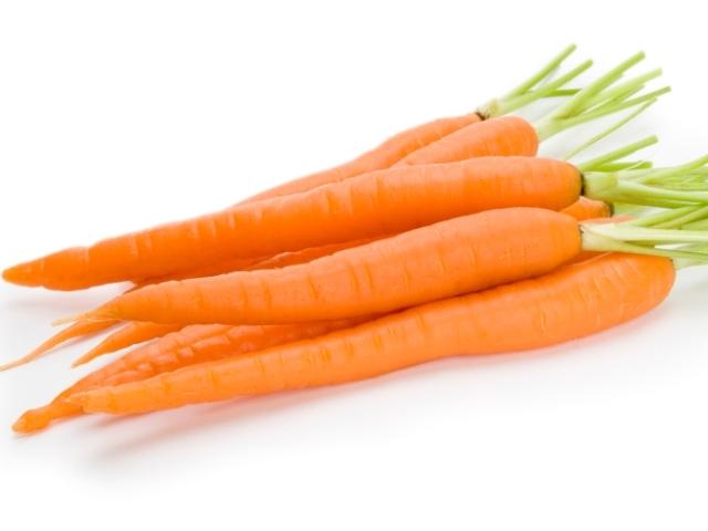 10 خاصیت فوق العاده هویج برای سلامتی