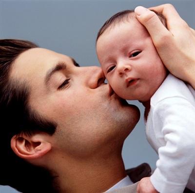 فضیلت داشتن فرزند