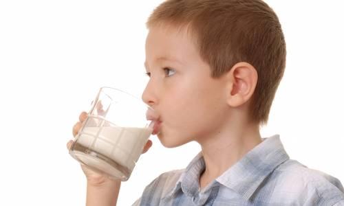 آقایان بیشتر شیر بخورند!