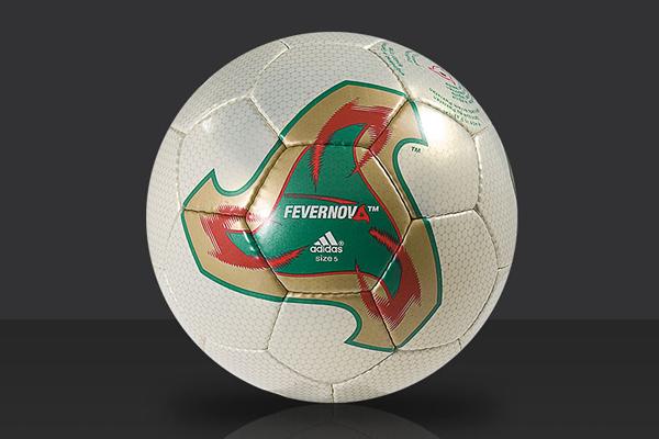 توپهای 20 دوره جام جهانی از قدیم تا کنون /تصاویر