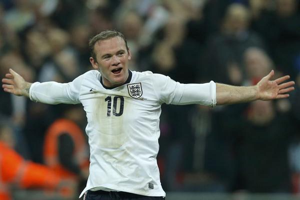 ستاره های فوتبال جهان را بشناسید +تصاویر