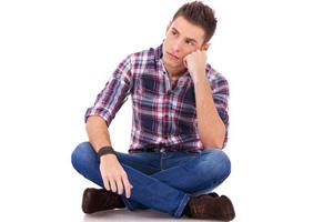 شخصیت شناسی افراد براساس نحوه نشستن