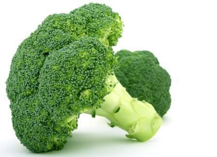 این سبزی ضد سرطان روده است