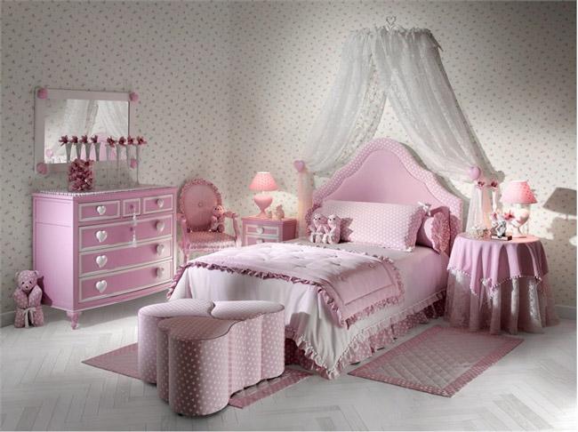 اتاق خوابتان را اینگونه دکور کنید