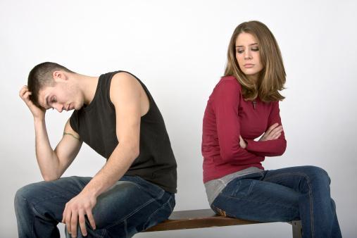 چرا همسرتان دیگه عاشقتان نیست؟